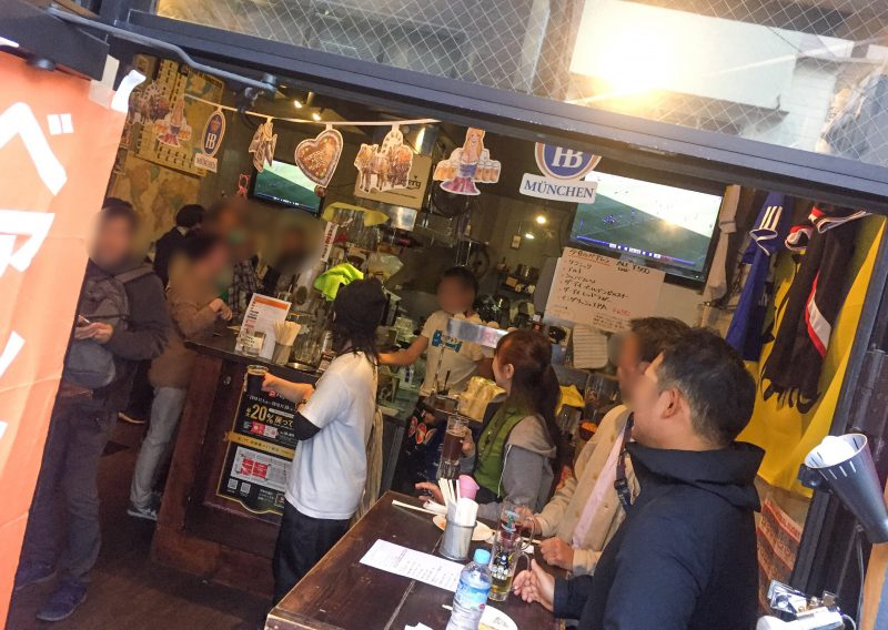 盛岡の地ビール「ベアレン」ファンが集う「虎ノ門プチよ市」に行ってきた